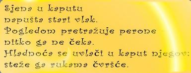 Poezija sa Učeničkog kutka > Naših novinara!