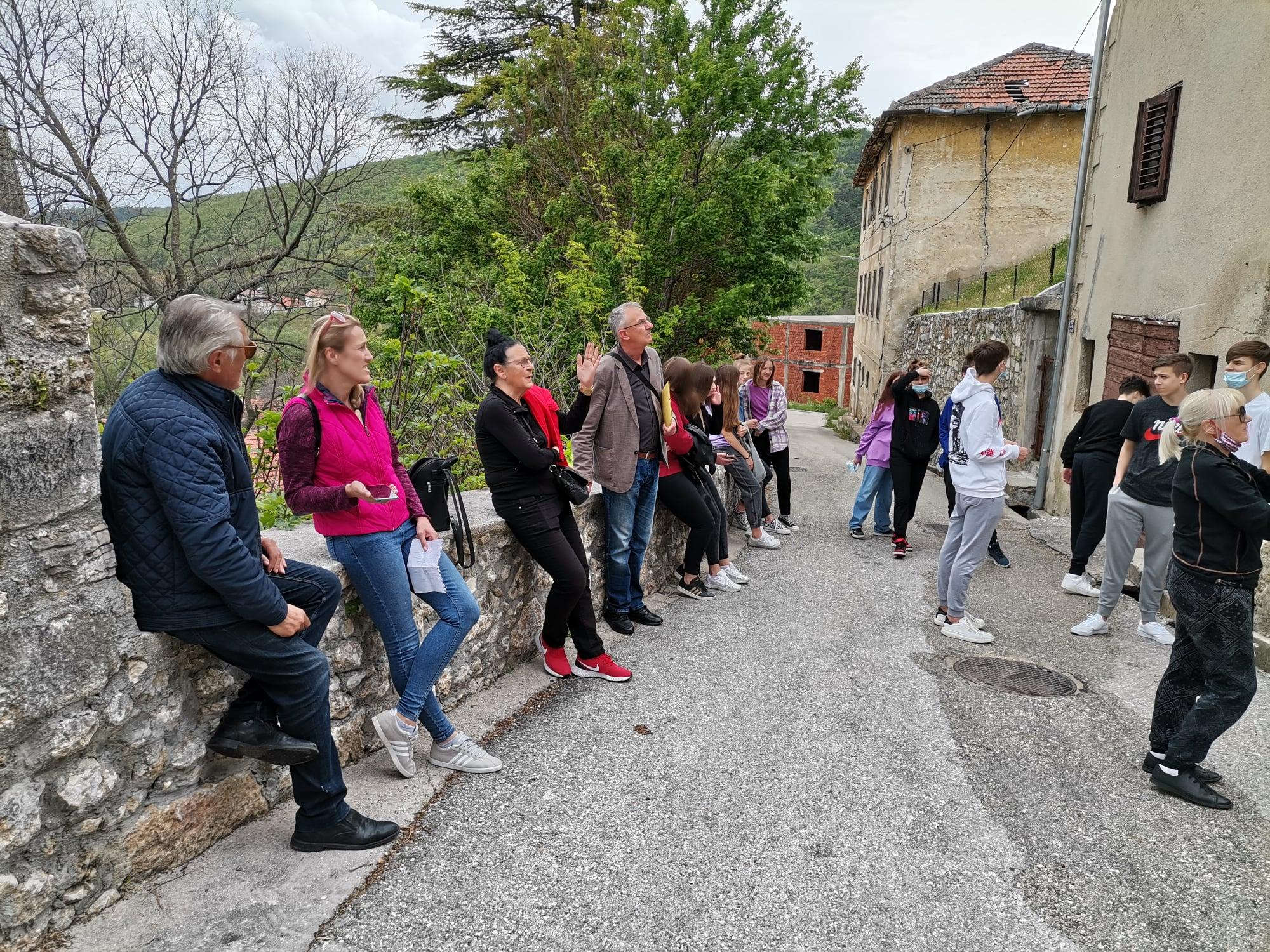 Usluga upoznavanja Samobor Hrvatska
